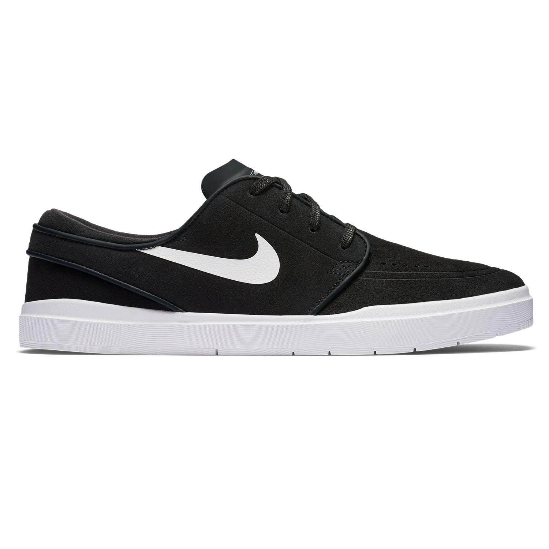 Tenisky Nike SB Stefan Janoski Hyperfeel black/white