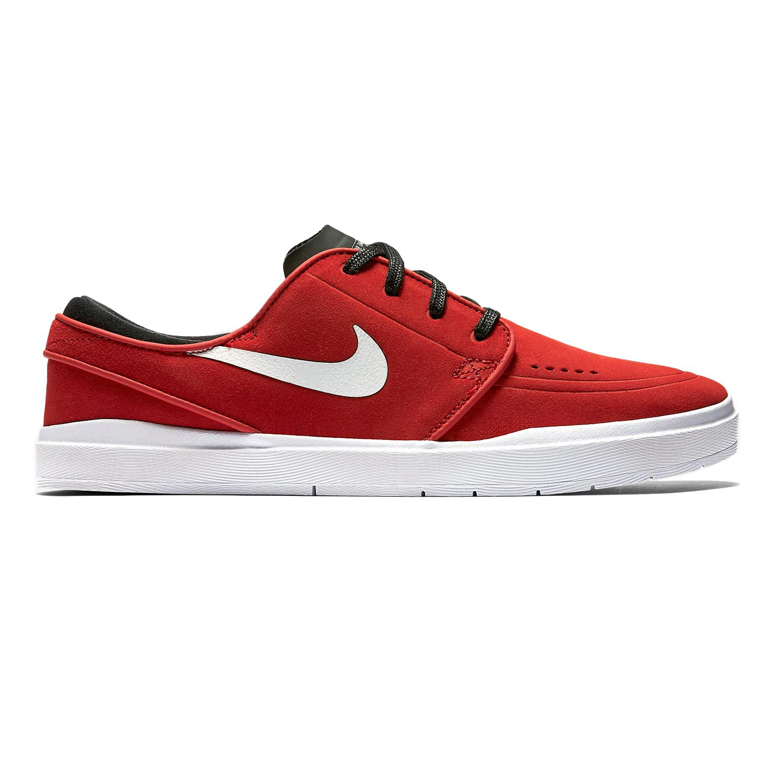 nike sb stefan janoski hyperfeel university red white. Black Bedroom Furniture Sets. Home Design Ideas