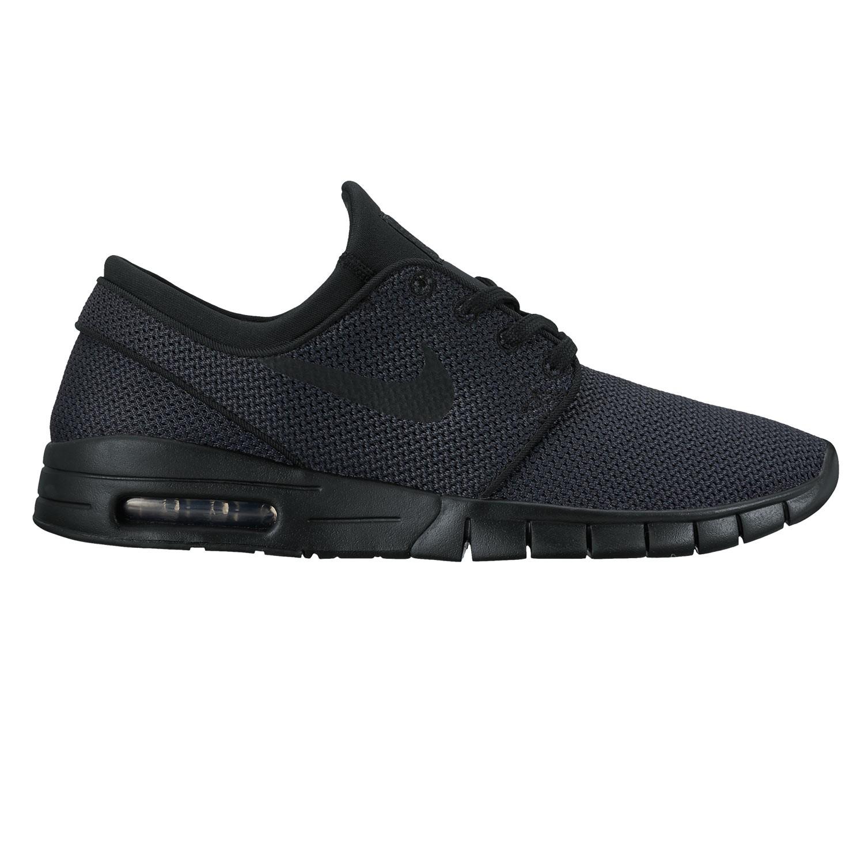 Tenisky Nike SB Stefan Janoski Max black/black