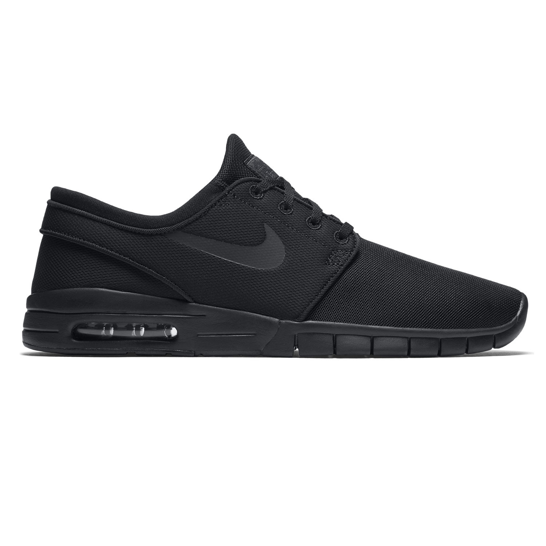 Tenisky Nike SB Stefan Janoski Max black/black-anthrct-black