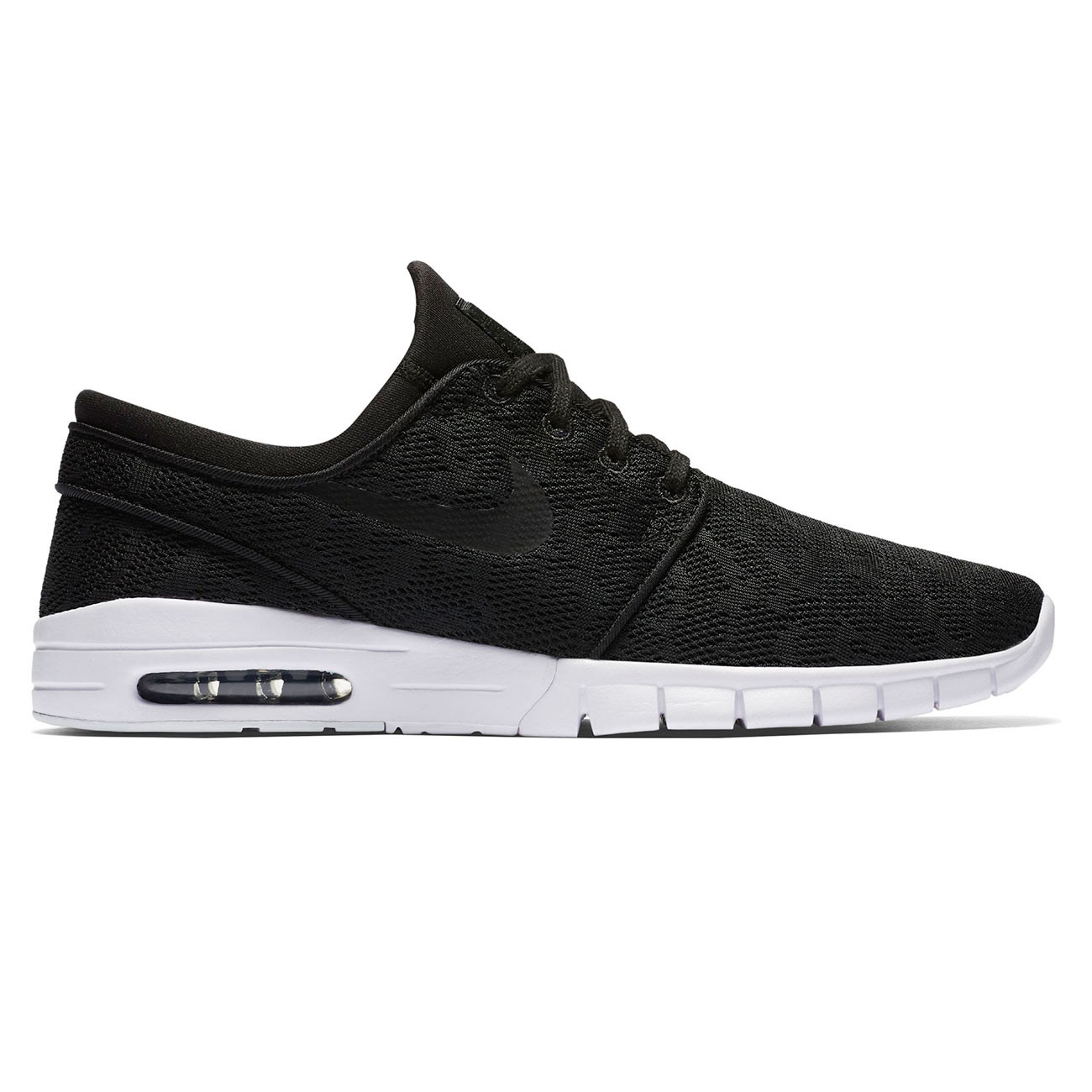 Tenisky Nike SB Stefan Janoski Max black/black-white