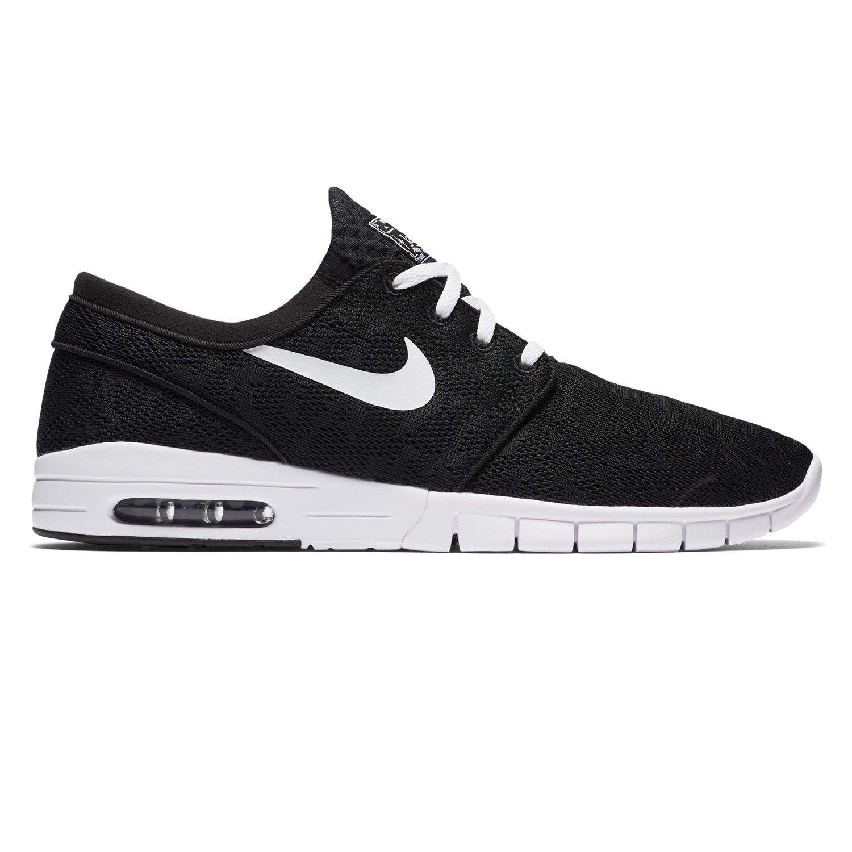 Tenisky Nike SB Stefan Janoski Max black/white