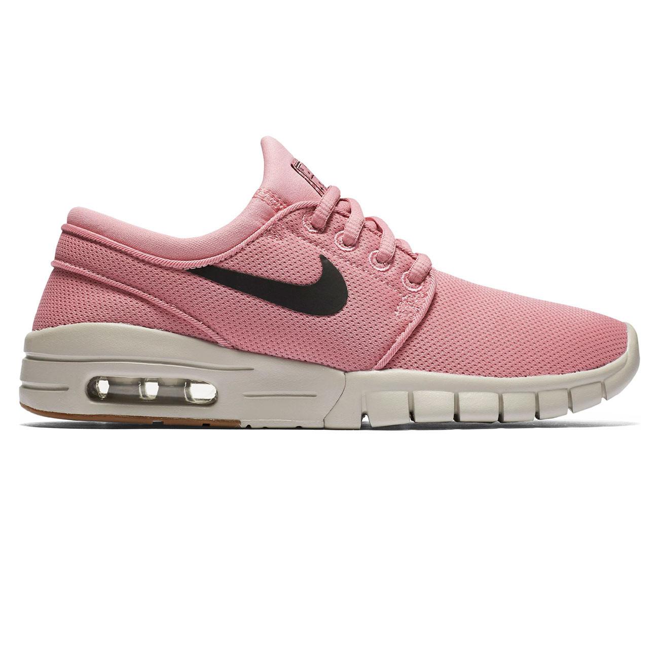 c7bc5133baa5 Sneakers Nike SB Stefan Janoski Max (Gs) elmntl pink black-gum med brown