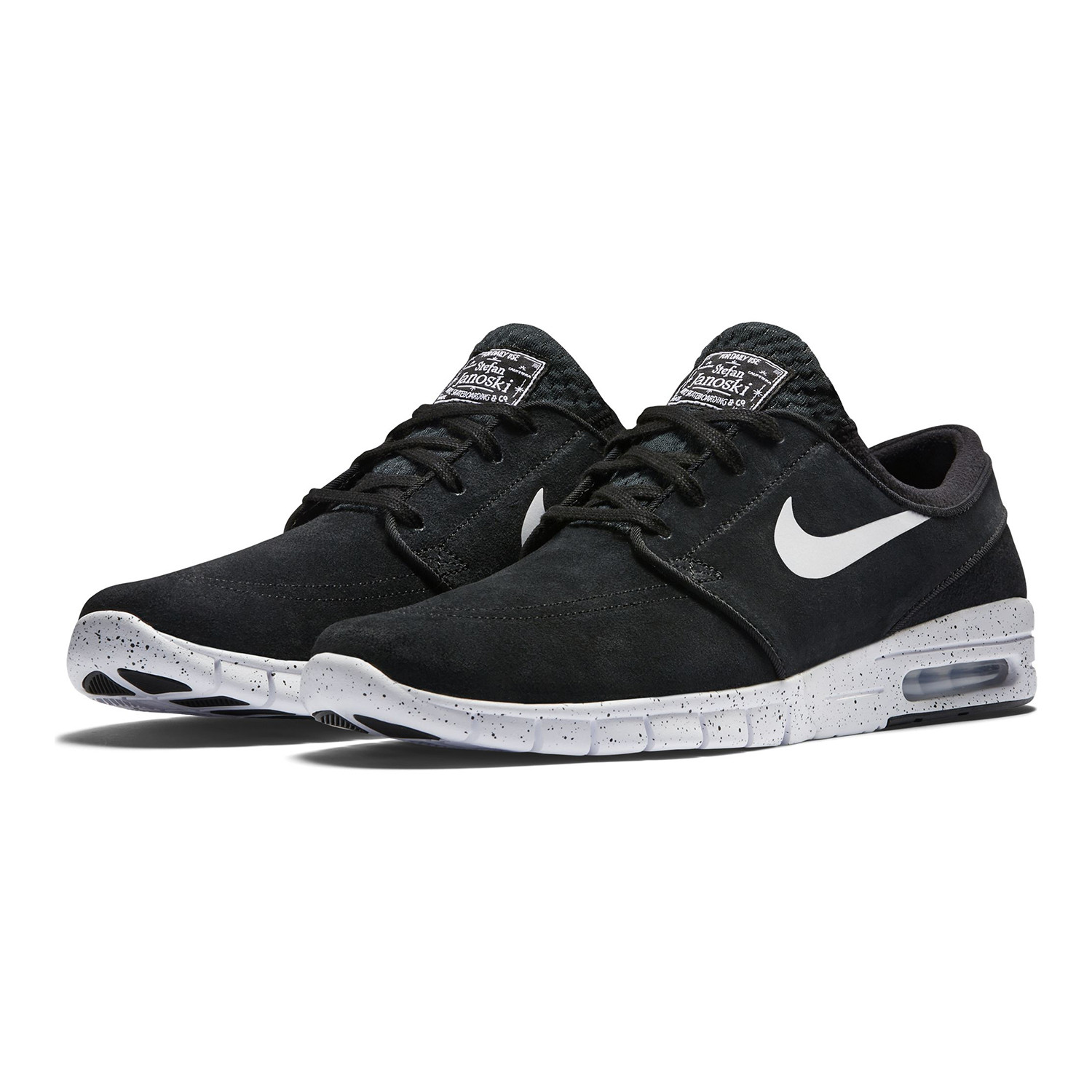 Sneakers Nike SB Stefan Janoski Max Leather