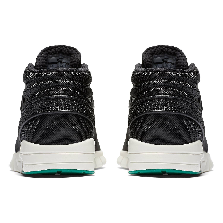 c418ddfe112b Sneakers Nike SB Stefan Janoski Max Mid black black-neptune green ...