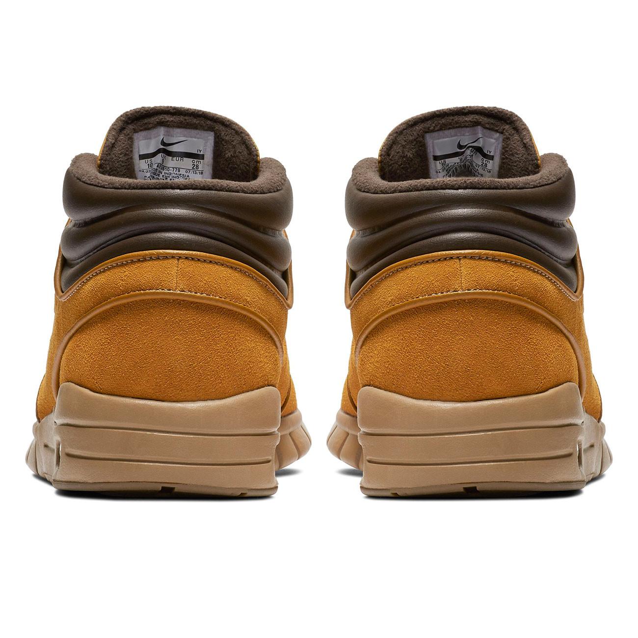 e8ecf0c0b27c4 Sneakers Nike SB Stefan Janoski Max Mid Premium bronze bronze-gum ...