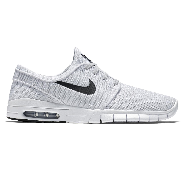 Tenisky Nike SB Stefan Janoski Max white/black