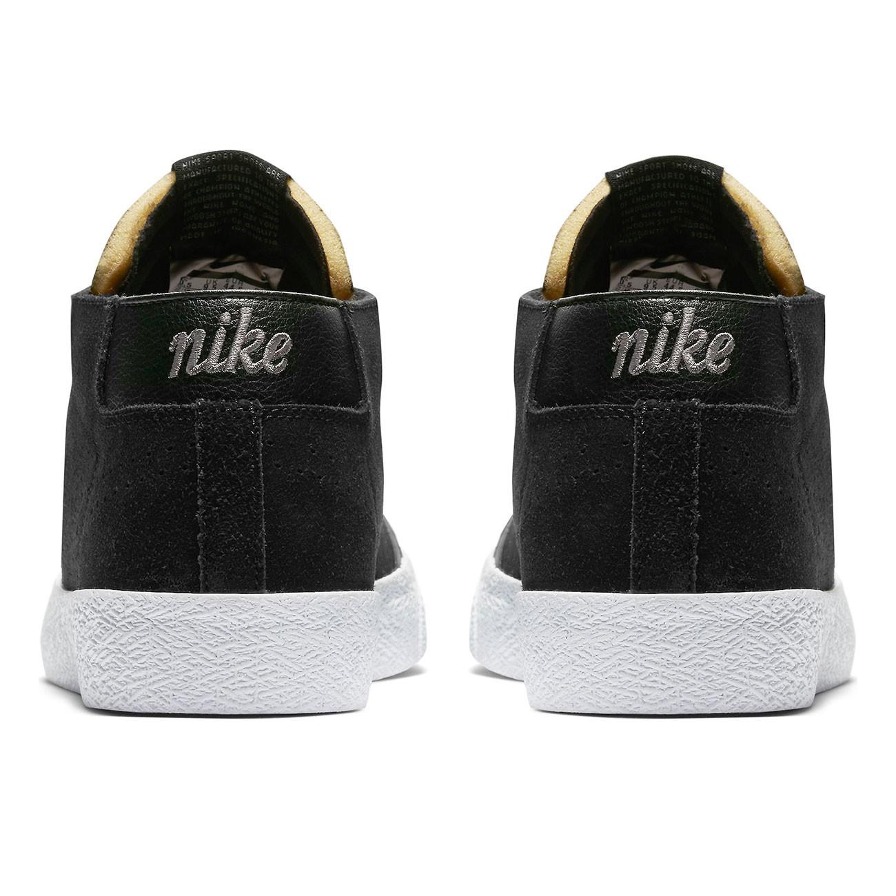 size 40 8dfa4 26864 Sneakers Nike SB Zoom Blazer Chukka Xt