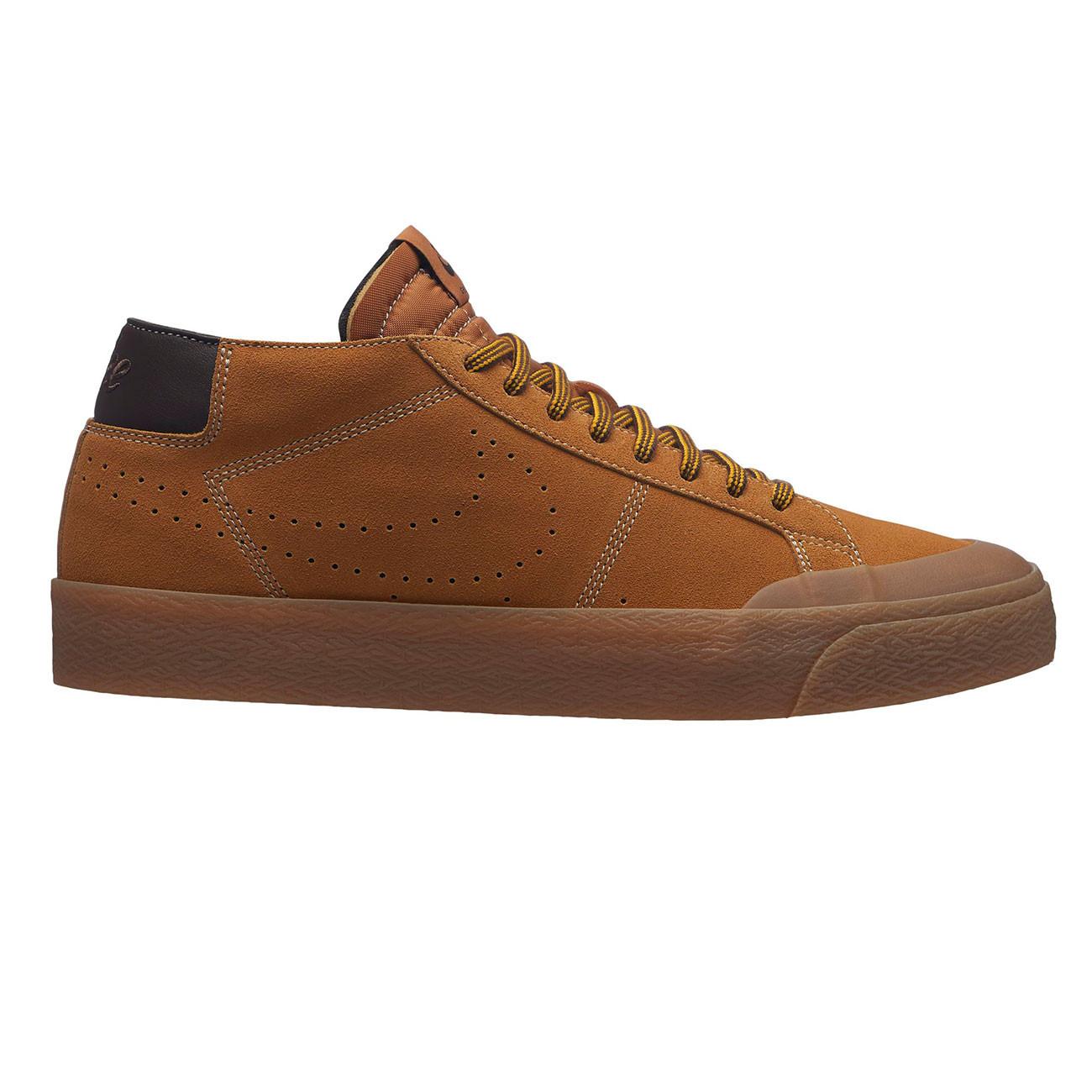 deba043059845 Sneakers Nike SB Zoom Blazer Chukka XT Premium bronze bronze-baroque brown