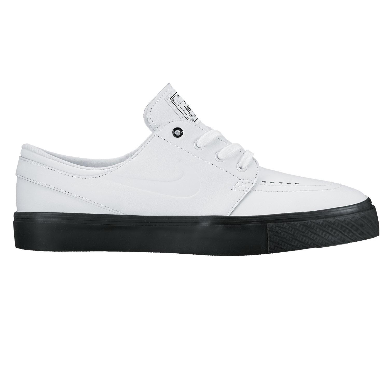 Tenisky Nike SB Zoom Janoski Prem Cpsl white/white-white-black vel.9 (44) 17 + doručení do 24 hodin