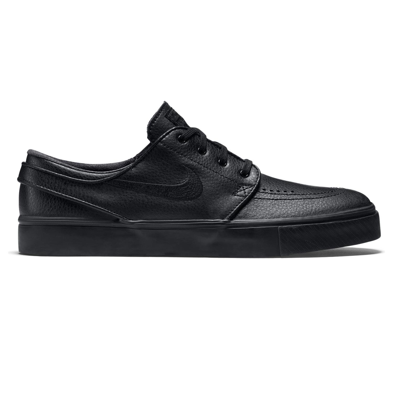 Tenisky Nike SB Zoom Stefan Janoski black/black-anthrc
