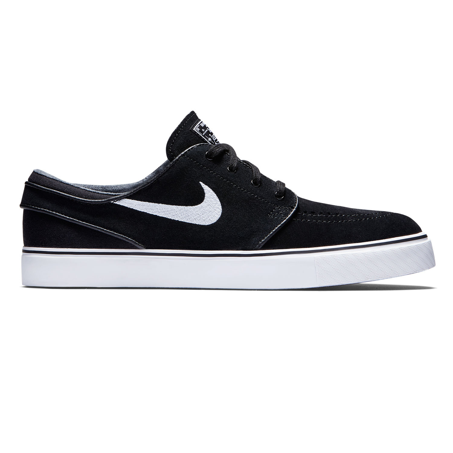 tenisky nike sb zoom stefan janoski black white. Black Bedroom Furniture Sets. Home Design Ideas