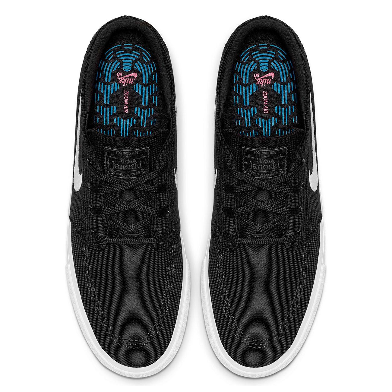 best service 34275 992f3 Sneakers Nike SB Zoom Stefan Janoski Canvas