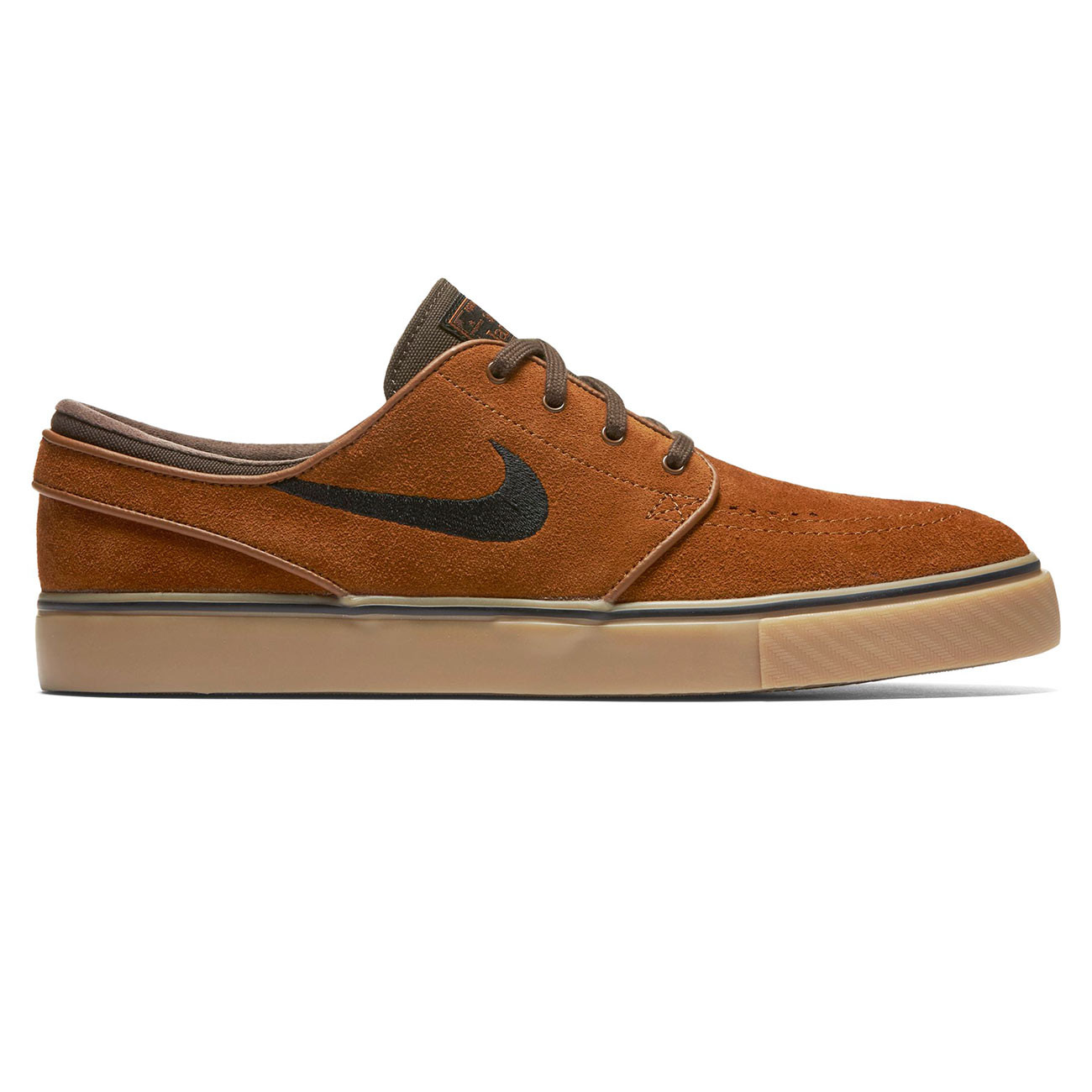 Tenisky Nike SB Zoom Stefan Janoski hazelnut/black-baroque brown