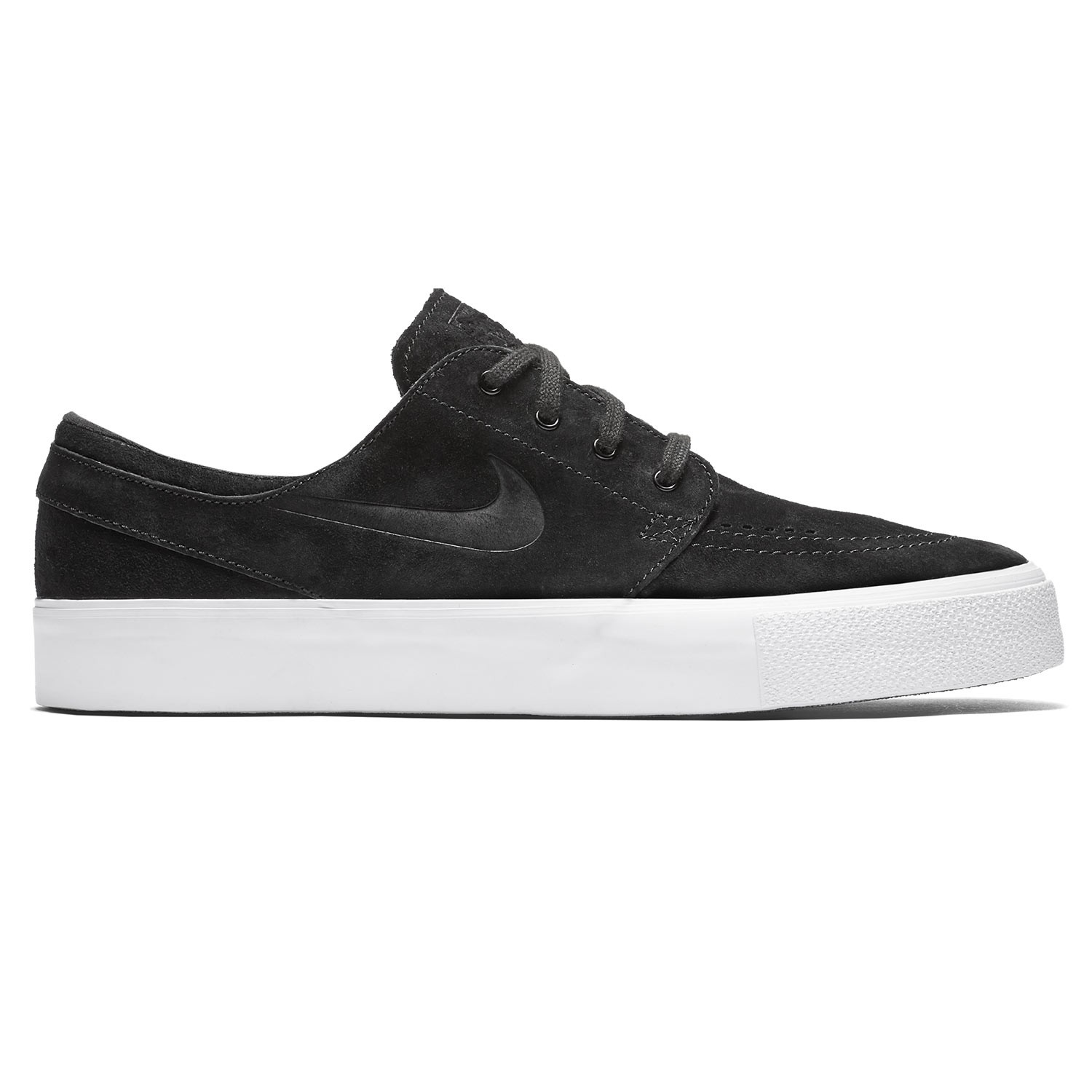 sneakers nike sb zoom stefan janoski ht black black white. Black Bedroom Furniture Sets. Home Design Ideas