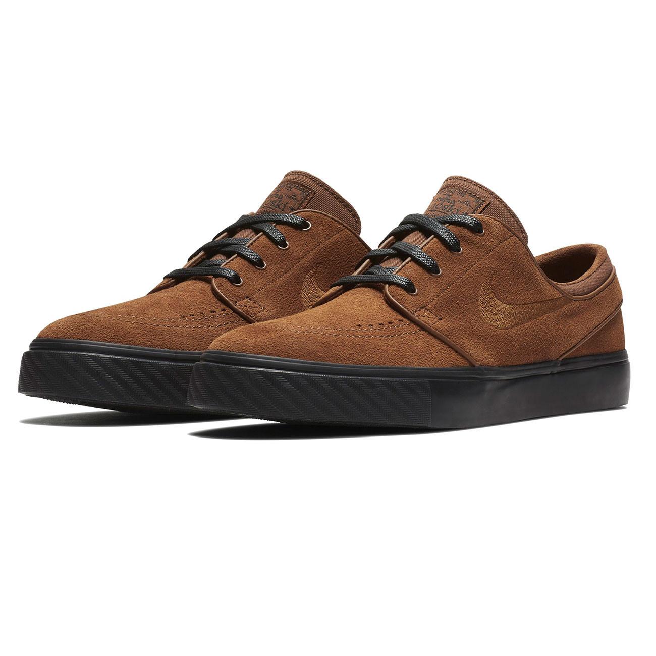 Sneakers Nike SB Zoom Stefan Janoski lt british tan lt british tn ... 18b5f23895