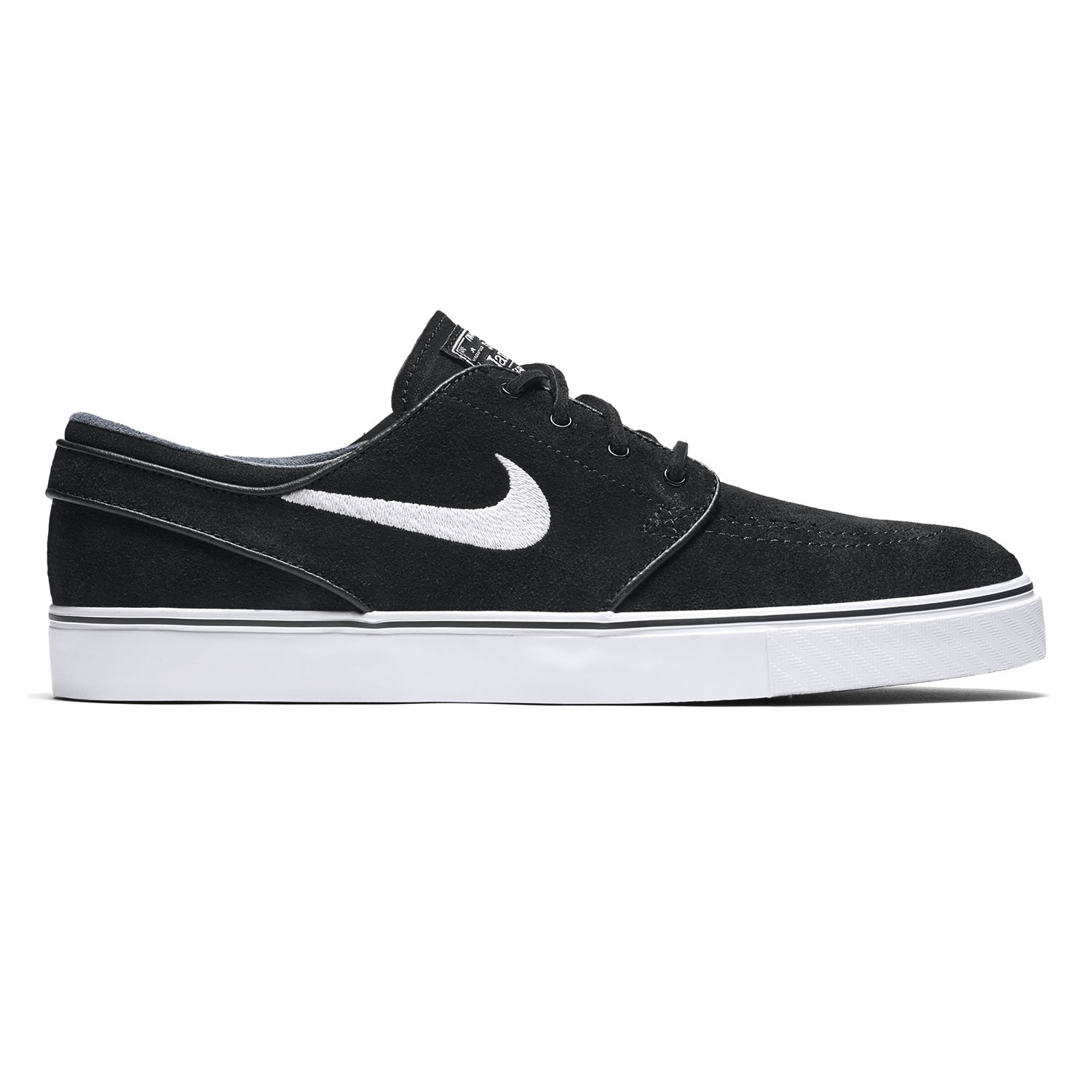Tenisky Nike SB Zoom Stefan Janoski Og black/white-gum light brown