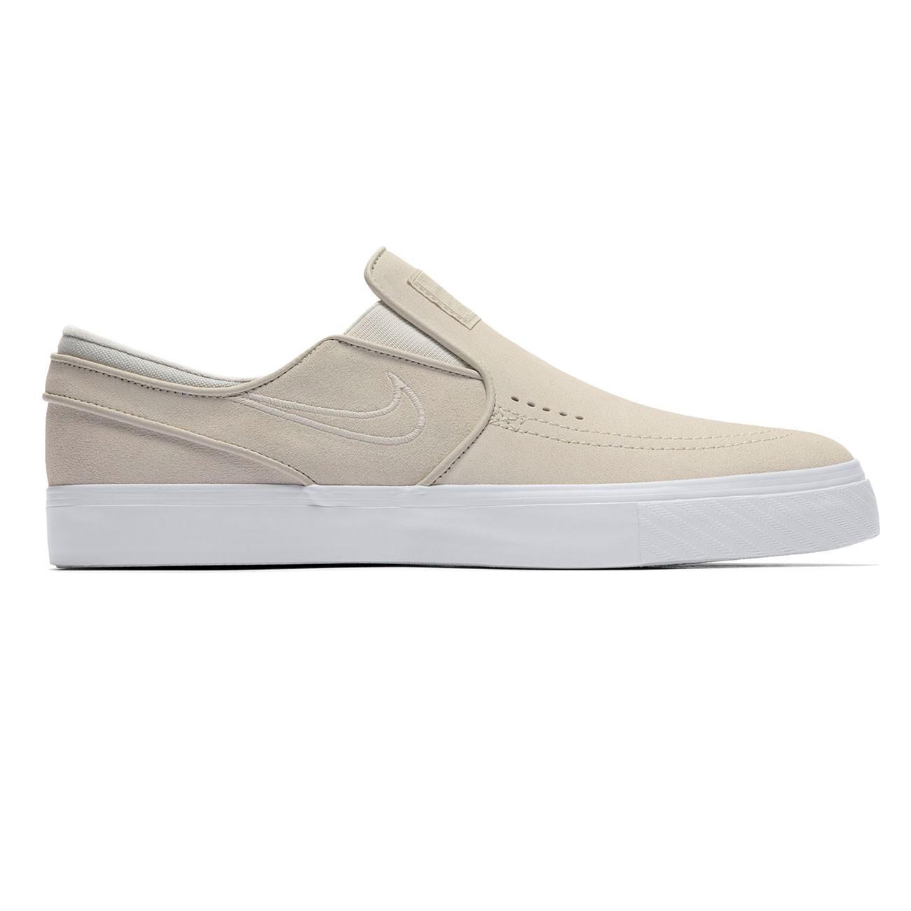 157ad50f4e4c Sneakers Nike SB Zoom Stefan Janoski Slip white light bone-white ...
