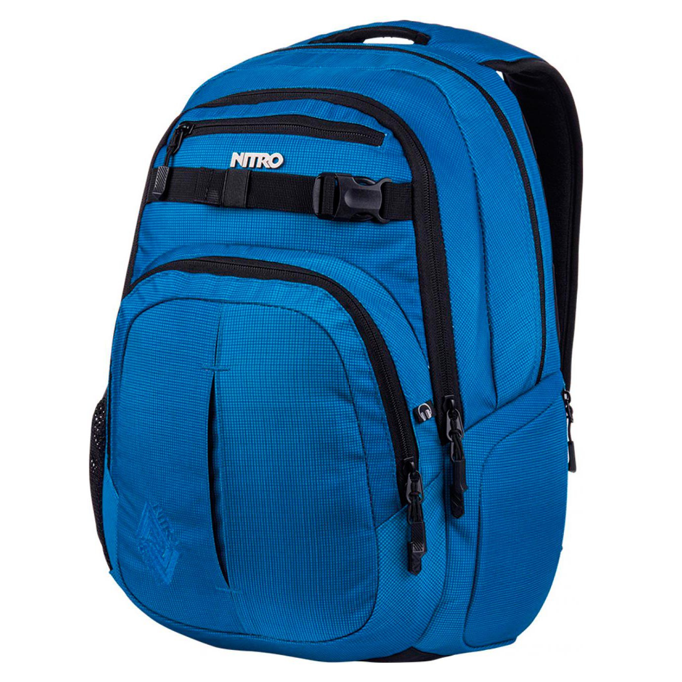 Batoh Nitro Chase blur brilliant blue