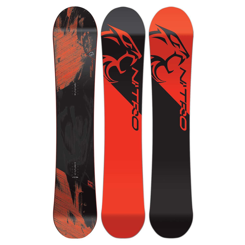 купить сноуборд nitro
