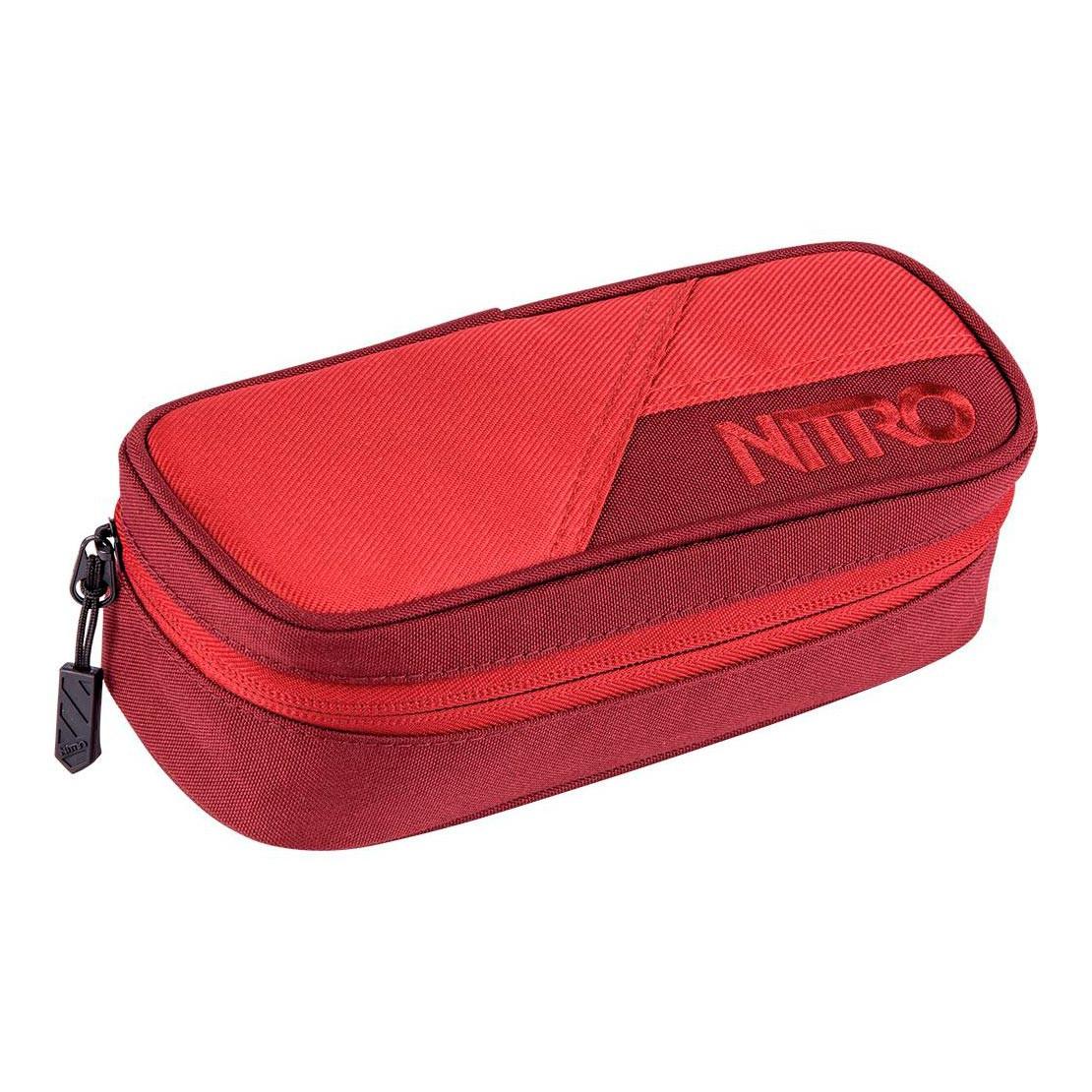 Školní pouzdro Nitro Pencil Case chili