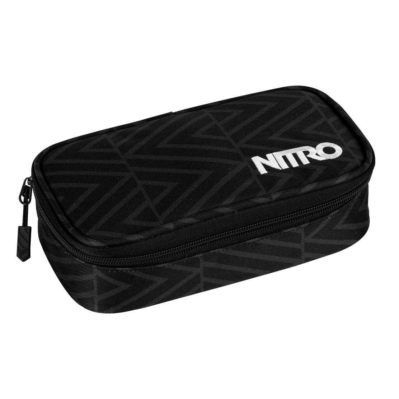 Školní pouzdro Nitro Pencil Case diamond