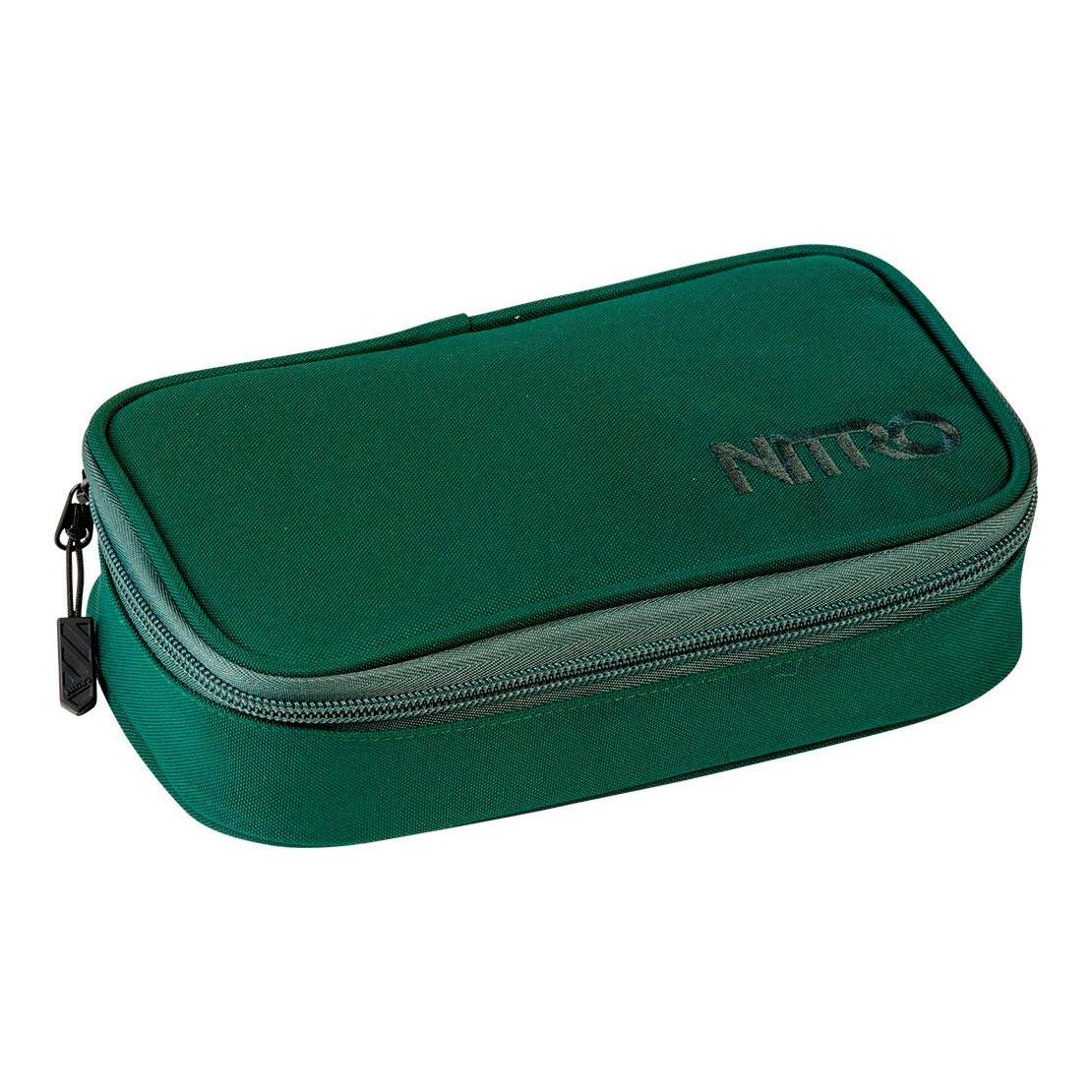 Školní pouzdro Nitro Pencil Case Xl ponderosa