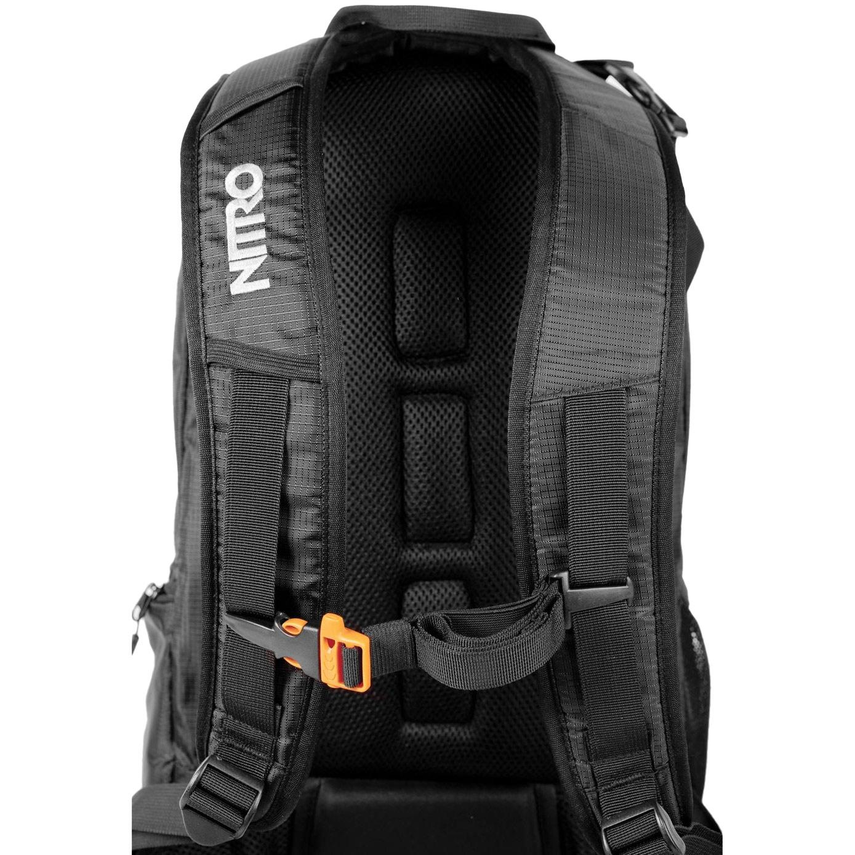 Snowboard backpack Nitro Slash 27