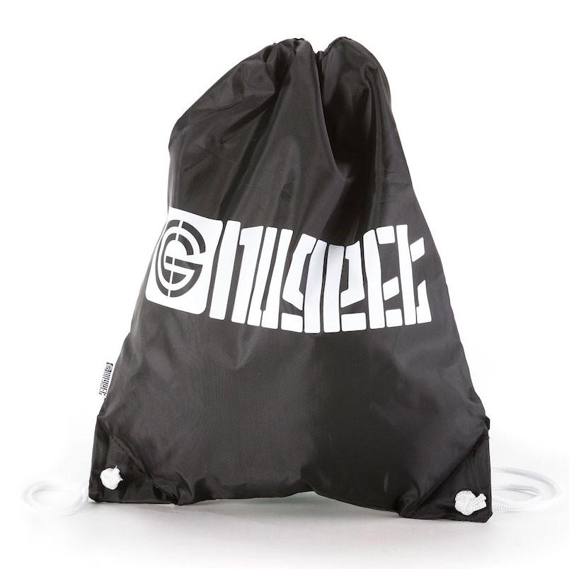 Nugget Brand Benched black 16 + doručení do 24 hodin