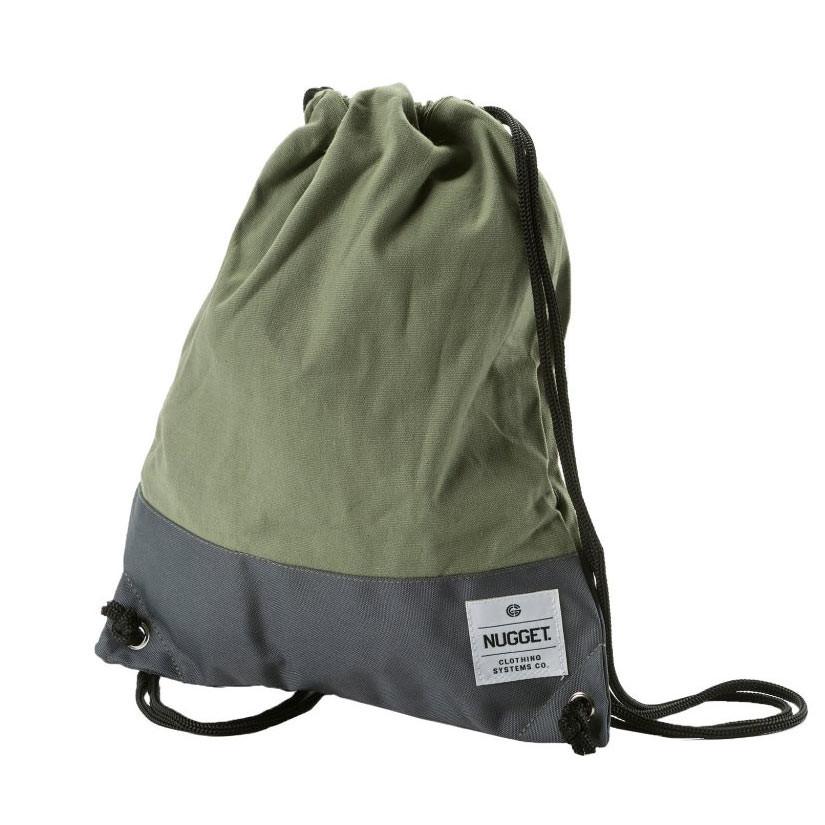 Batoh Nugget Latte 2 Benched Bag khaki