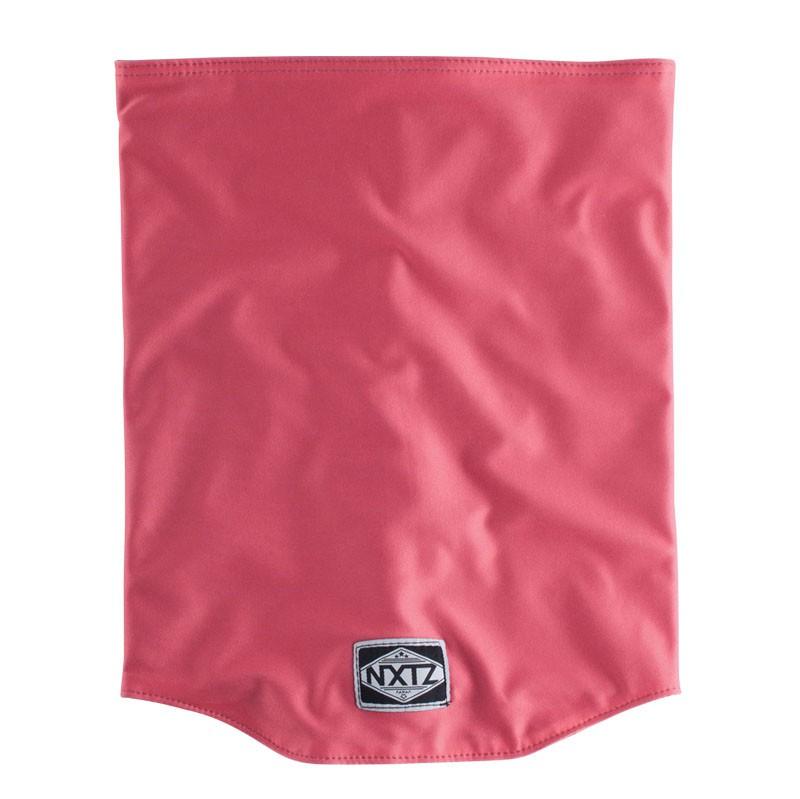 Nákrčník NXTZ Youth Dual Layer Tube pink