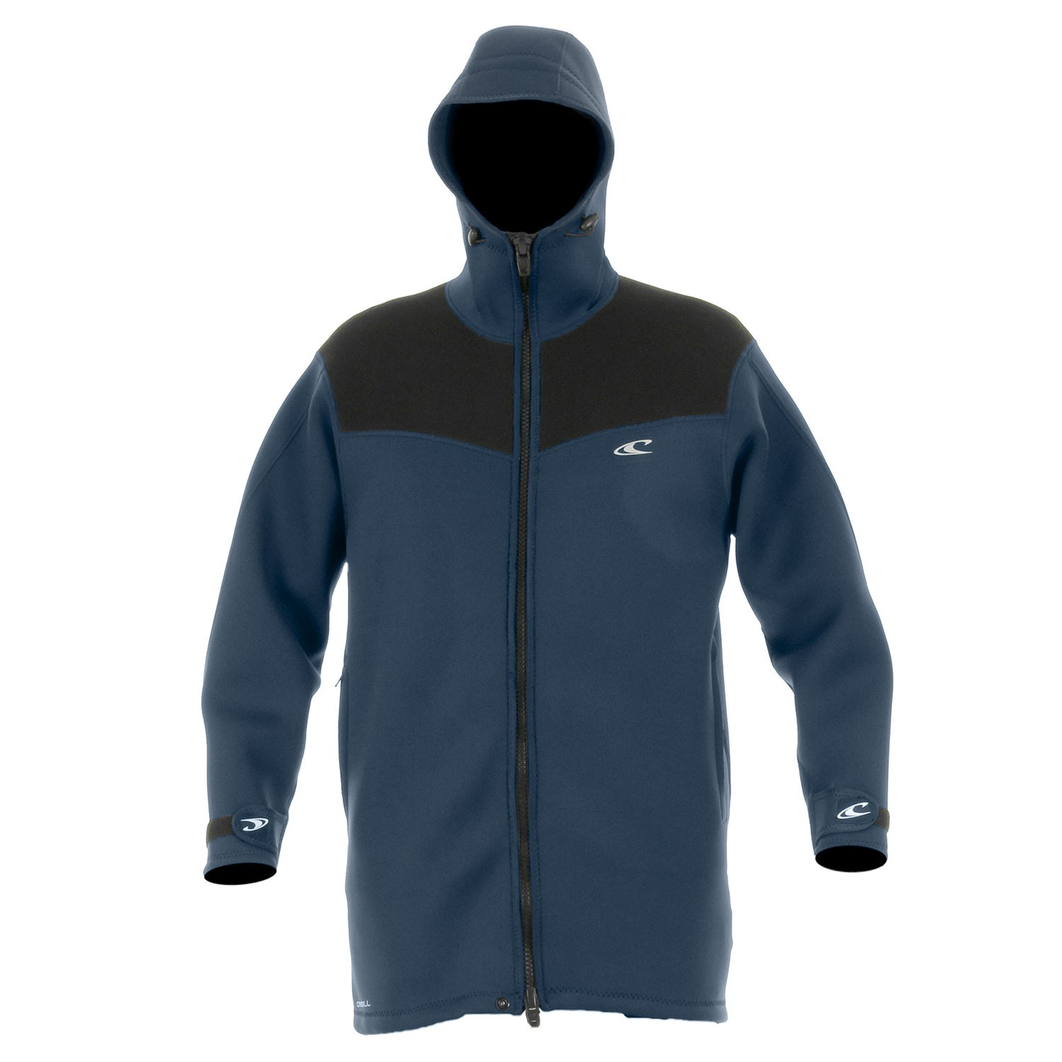 O'Neill Chill Killer 2mm Jacket navy