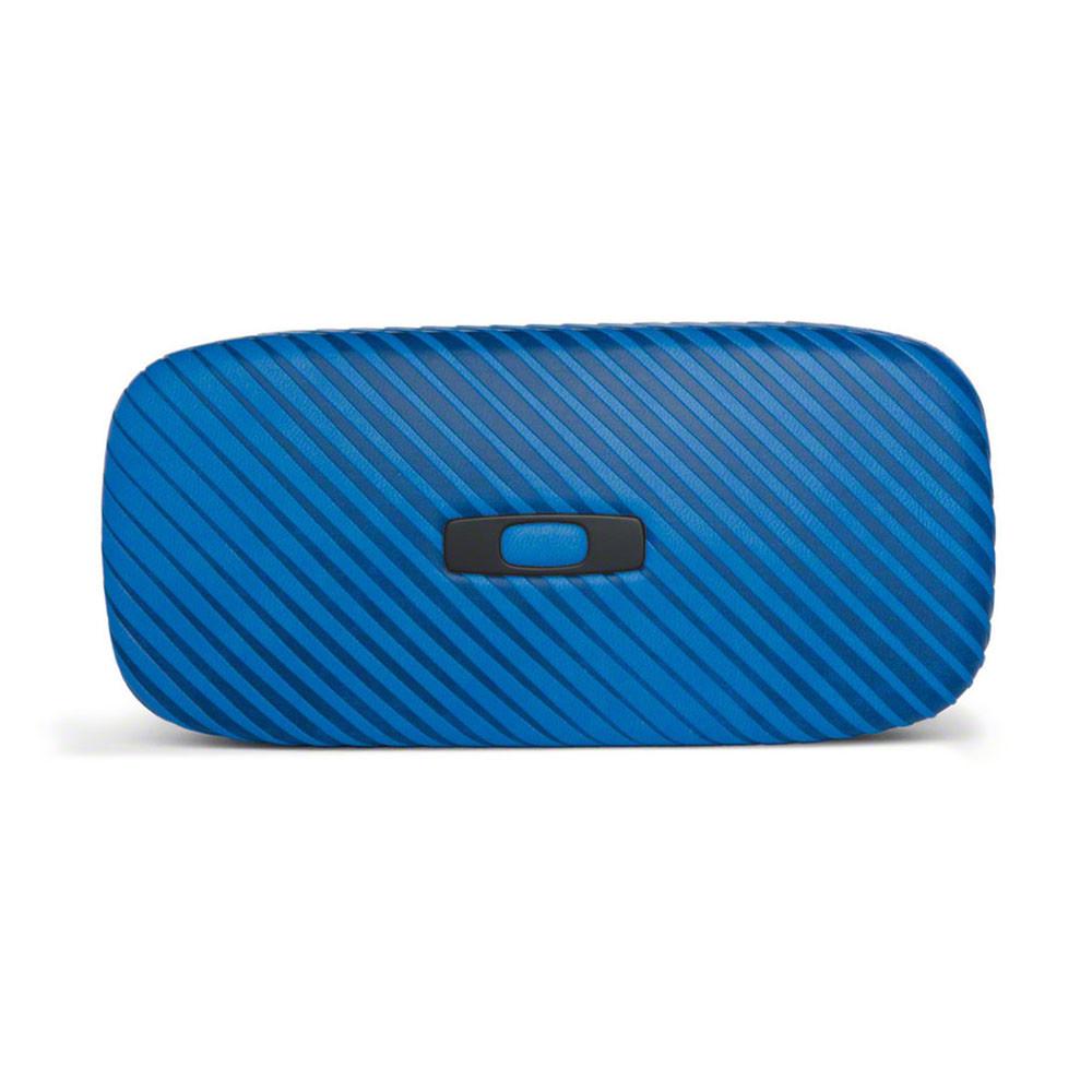 Pouzdro na brýle Oakley Square O Hard Case pacific blue