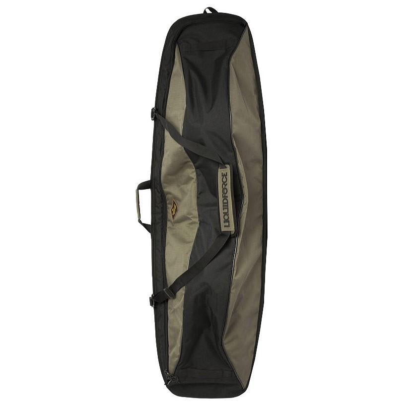 Obal Liquid Force Day Tripper DLX Board Bag classic green/black