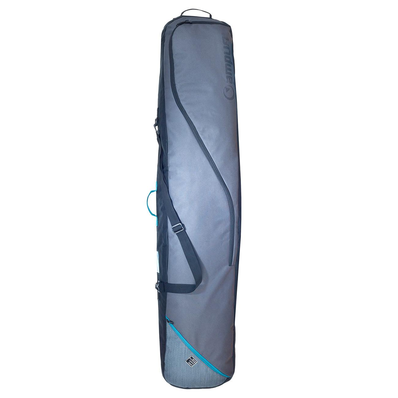 Obal na snowboard Amplifi Bump Bag ultramarine