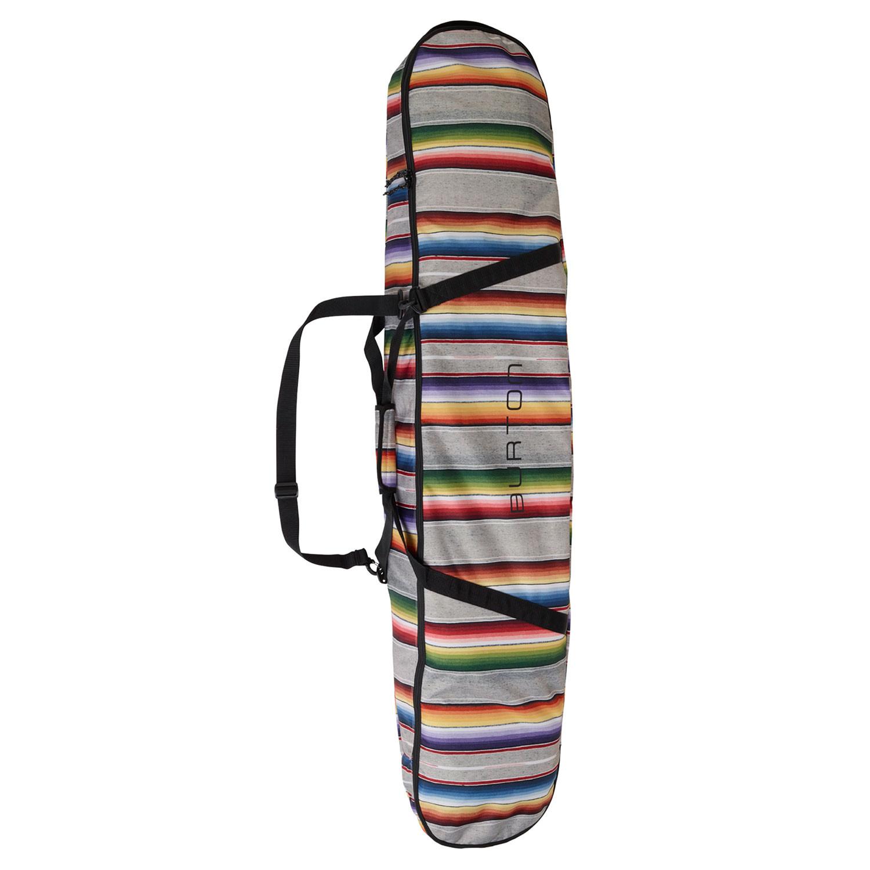 Obal na snowboard Burton Board Sack bright sinola stripe print