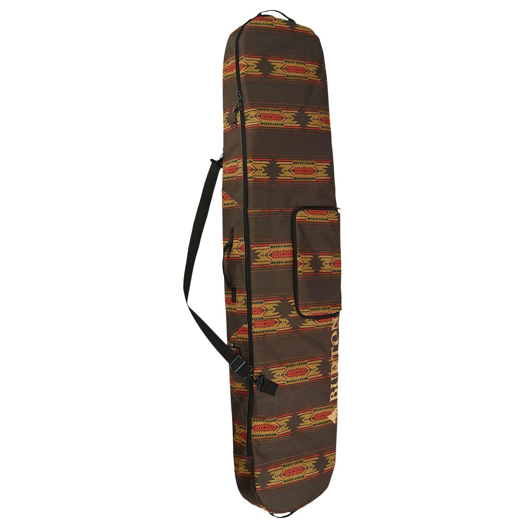 Obal na snowboard Burton Board Sack sierra print