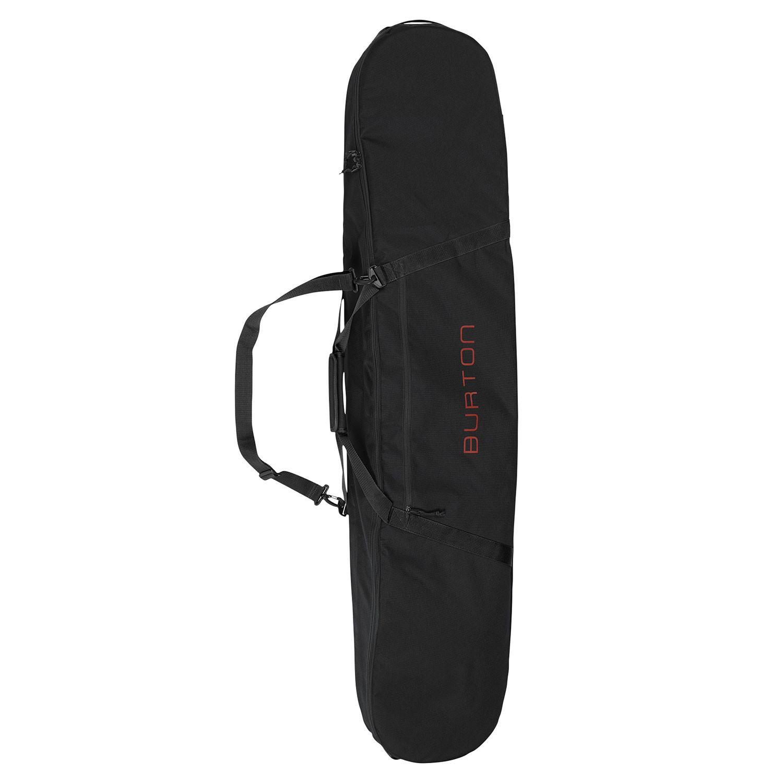 Obal na snowboard Burton Board Sack true black
