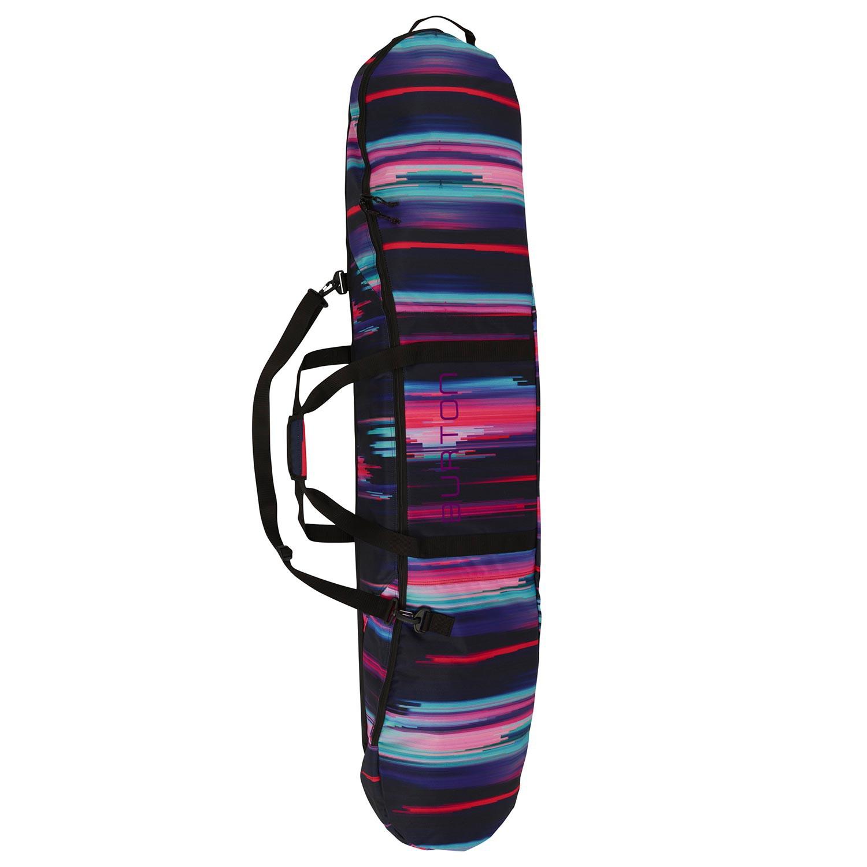Obal na snowboard Burton Space Sack glitch print