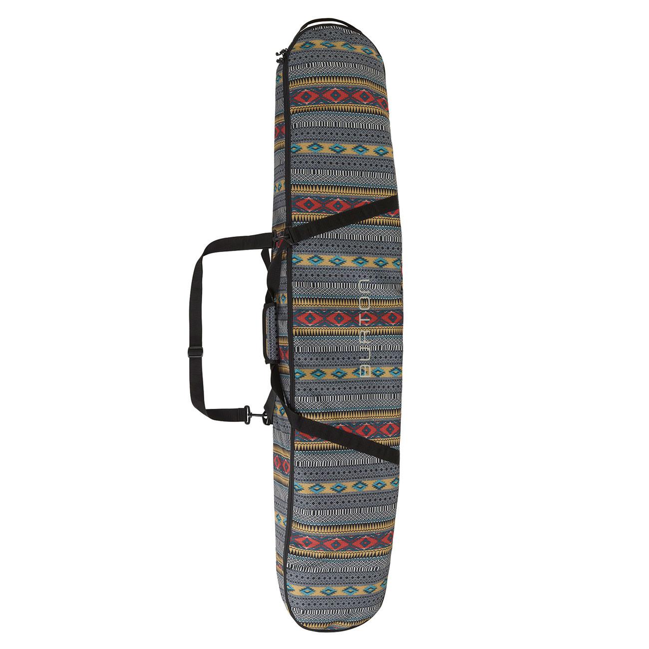 c1b0076f53 Obal na snowboard Burton Space Sack tahoe freya weave