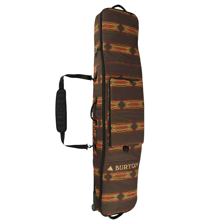 Obal na snowboard Burton Wheelie Gig Bag sierra print vel.146 (150×33×21 cm) 15/16 + doručení do 24 hodin