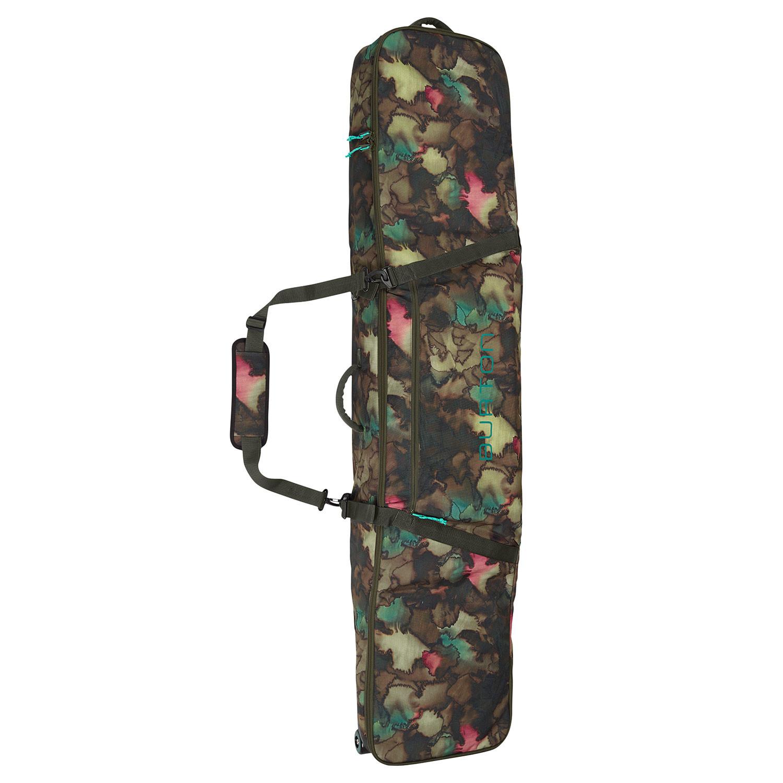 Obal na snowboard Burton Wheelie Gig Bag tea camo print