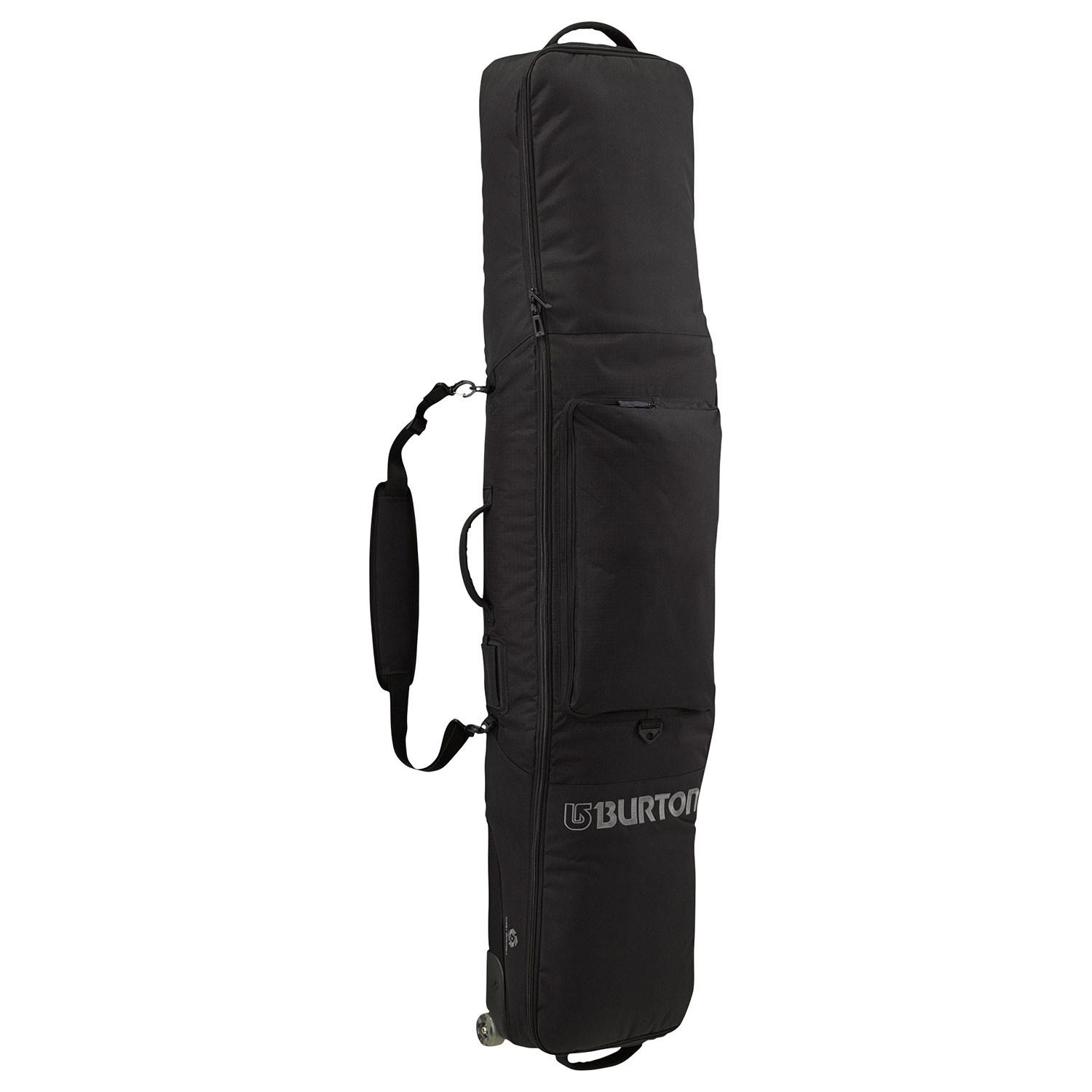 Obal na snowboard Burton Wheelie Gig Bag true black