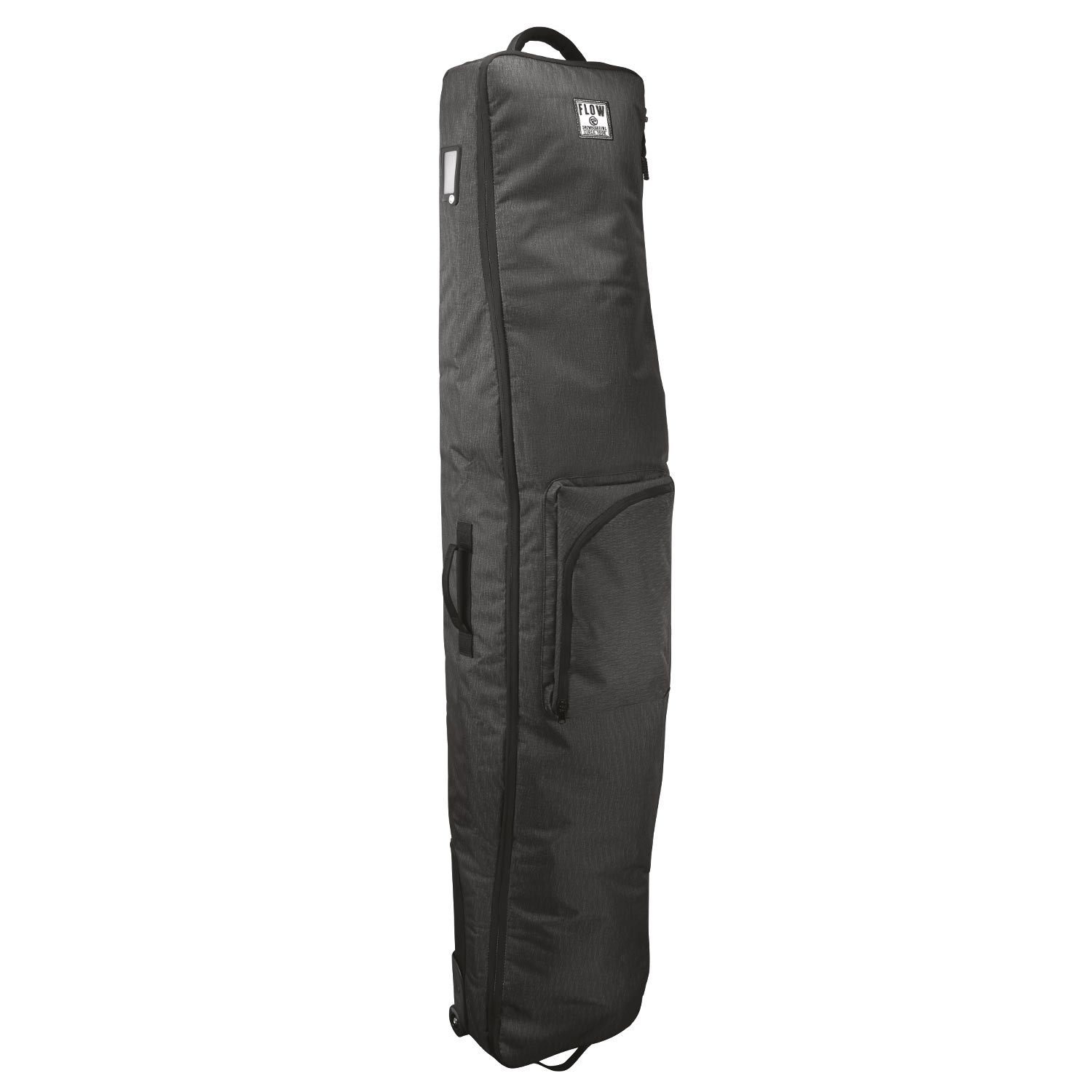 Obal na snowboard Flow Board Shuttle black