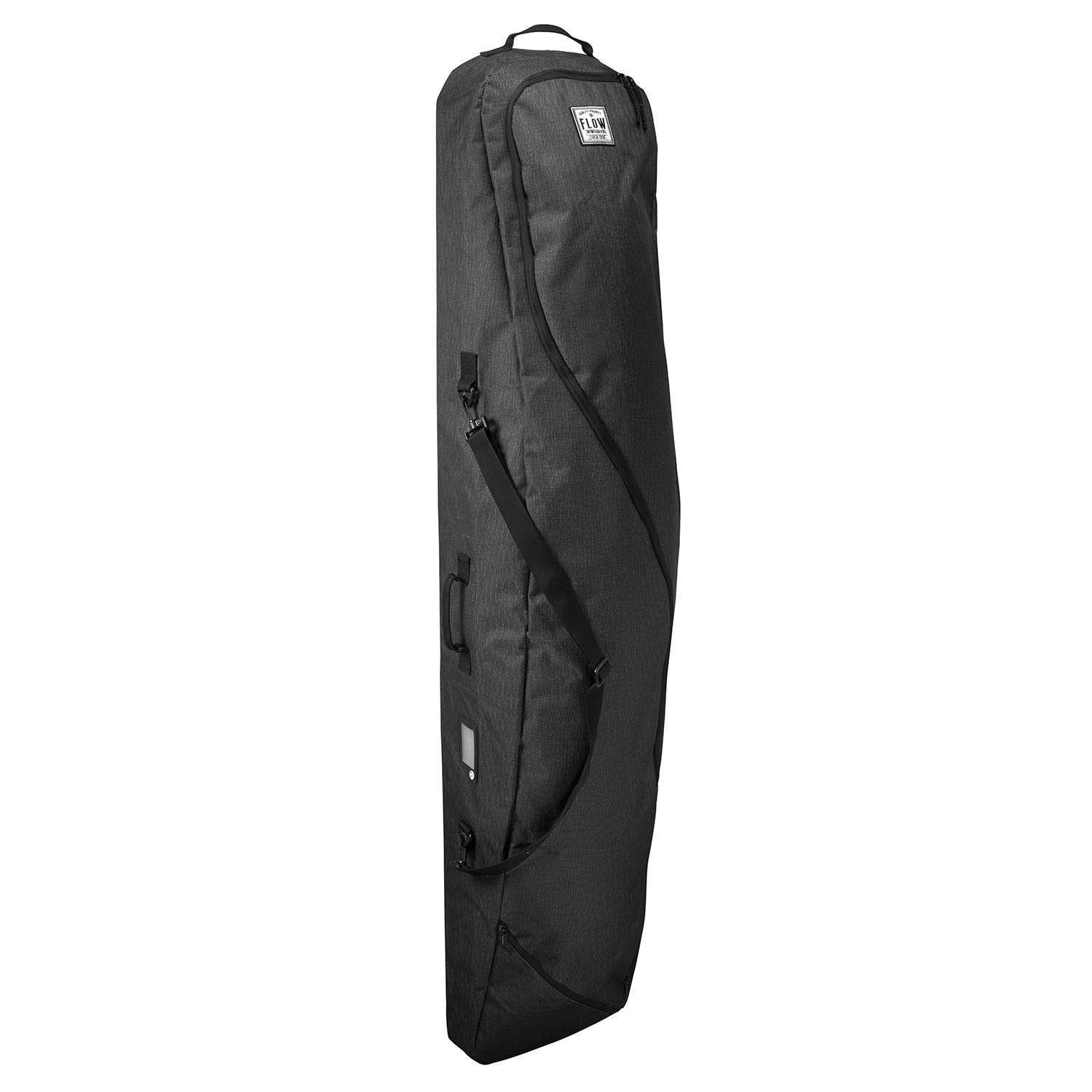 Obal na snowboard Flow Weekender Warrior black
