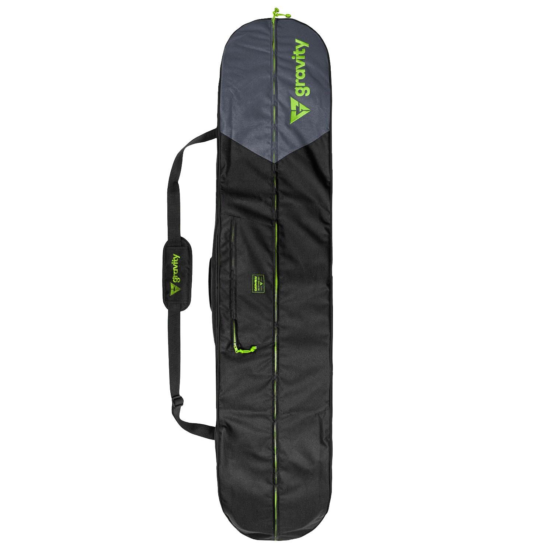 Obal na snowboard Gravity Icon black vel.160 16/17 + doručení do 24 hodin