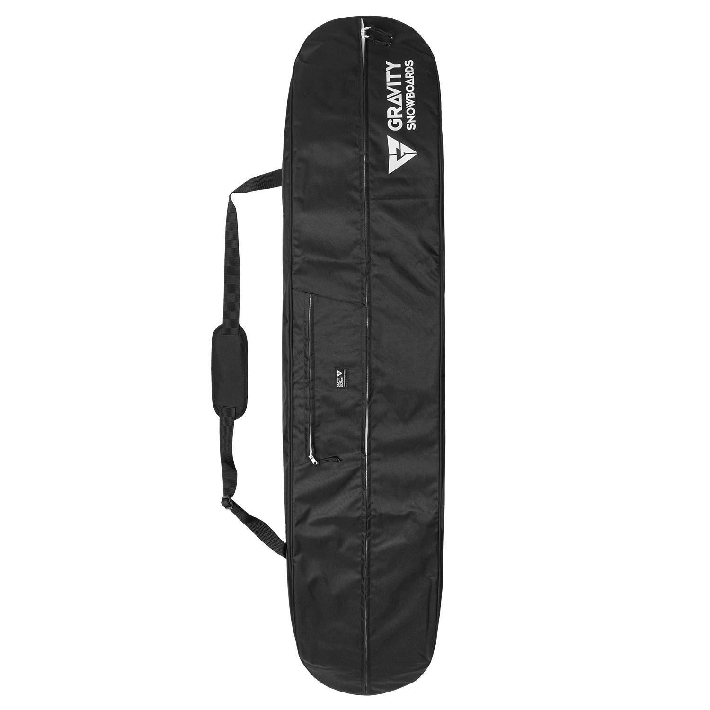 Obal na snowboard Gravity Icon JR black