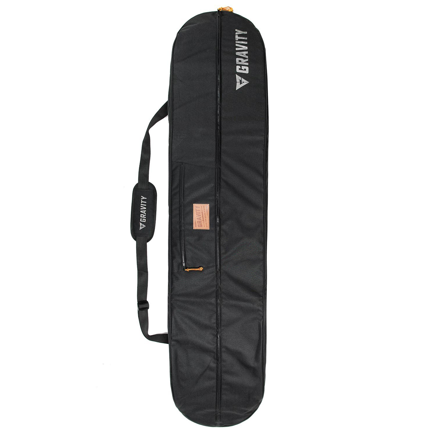 Obal na snowboard Gravity Scout all black