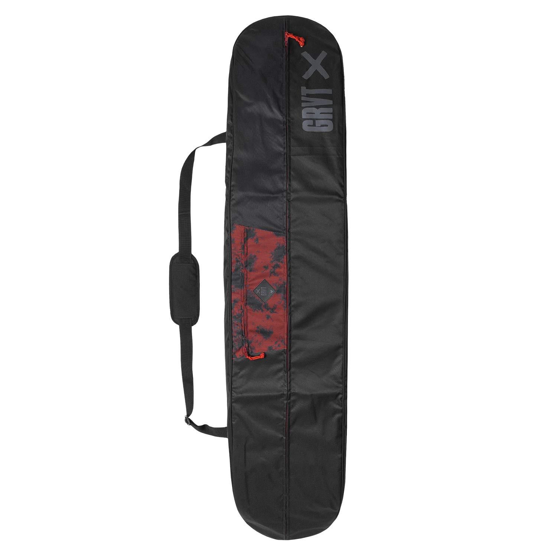 Obal na snowboard Gravity Sheriff black