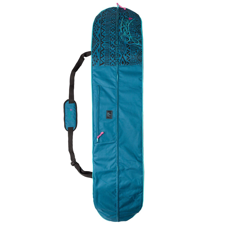 Obal na snowboard Gravity Vivid teal